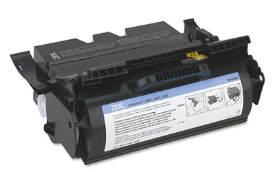 TONER COMPATIBILE IBM INFOPRINT 1532/1572/1552 32K (32000 PAGINE