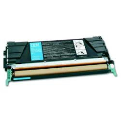 TONER COMPATIBILE IBM INFOPRINT COLOR 1534/1634 CIANO(5000 PAGIN