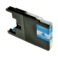 CARTUCCIA COMPATIBILE BROTHER LC-1240C CIANO