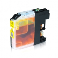 CARTUCCIA COMPATIBILE BROTHER LC223Y LC-223Y GIALLO