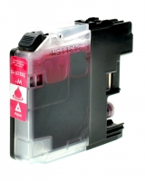 CARTUCCIA COMPATIBILE BROTHER LC-125XL LC125XL LC 125XL MAGENTA