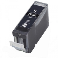 CARTUCCIA COMPATIBILE CANON  PGI-5BK CON CHIP NERO
