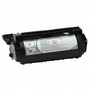 TONER COMPATIBILE LEXMARK OPTRA T610 OPTRA T 610 OPTRA-T610  T-6
