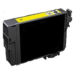 CARTUCCIA COMPATIBILE PER EPSON C13T18144010 T1814 GIALLO 6.6 ML