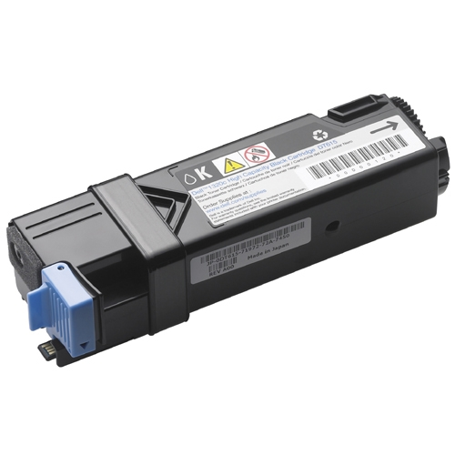 TONER COMPATIBILE PER DELL 1320 NERO RY857