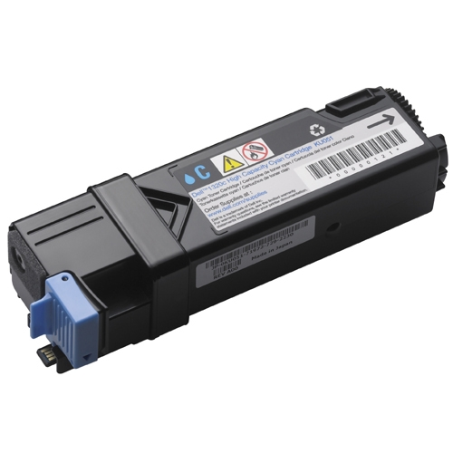 TONER COMPATIBILE PER DELL 1320 CIANO RY854