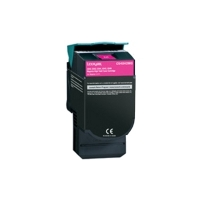 TONER COMPATIBILE LEXMARK C540H2 MG