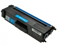 TONER COMPATIBILE BROTHER TN321C CIANO