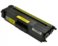 TONER COMPATIBILE BROTHER TN321Y GIALLO