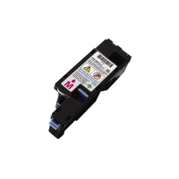 TONER COMPATIBILE DELL 1250 MAGENTA