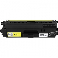 TONER COMPATIBILE BROTHER TN331Y GIALLO